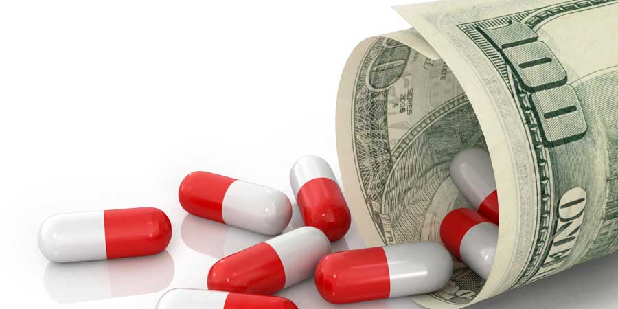 After banning HCQ and ivermectin, Big Pharma now wants to ban NAC as well?