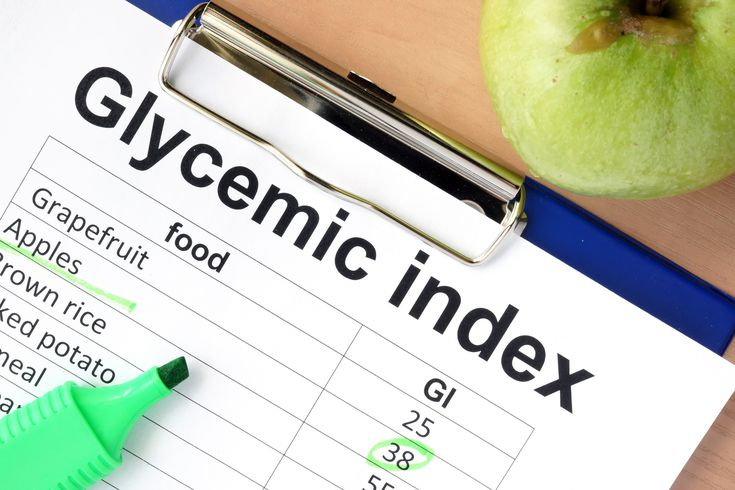 How reliable is the Glycemic index? The pitfalls of the glycemic index and how an individual approach is best