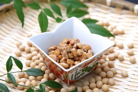Why is natto a superfood?  The Japanese secret to a healthy long life: natto for clean arteries, strong bones and healthy intestines.