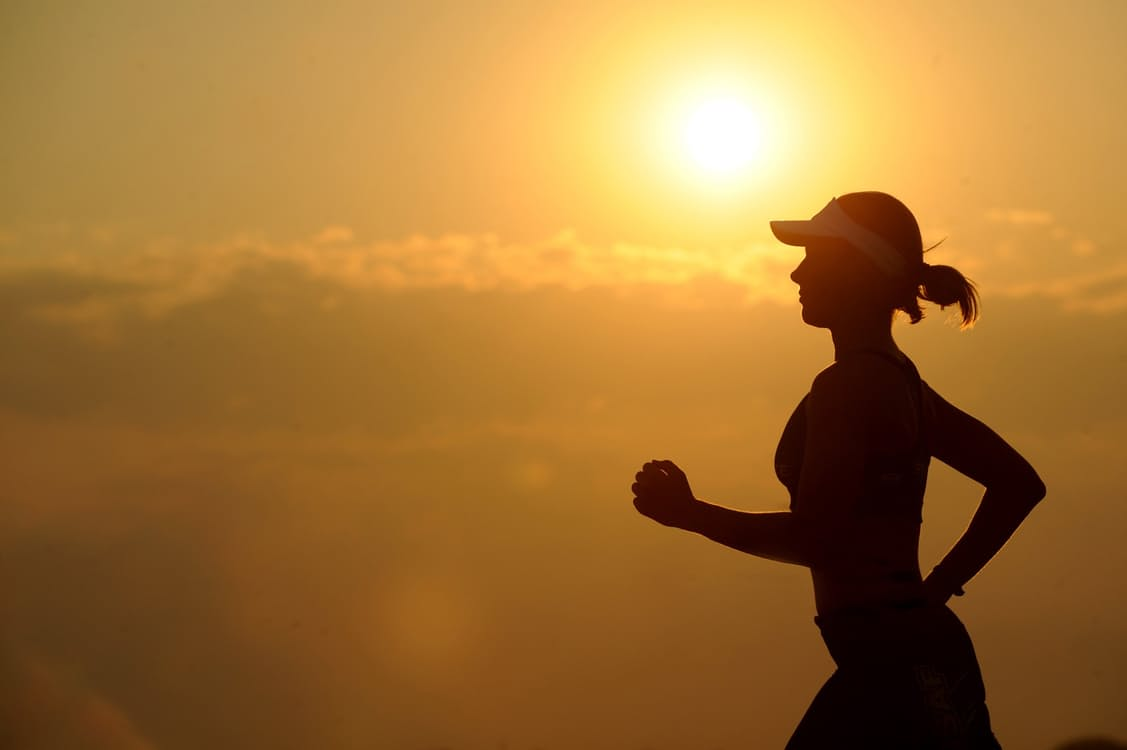 Keto diets for endurance athletes to increase performance