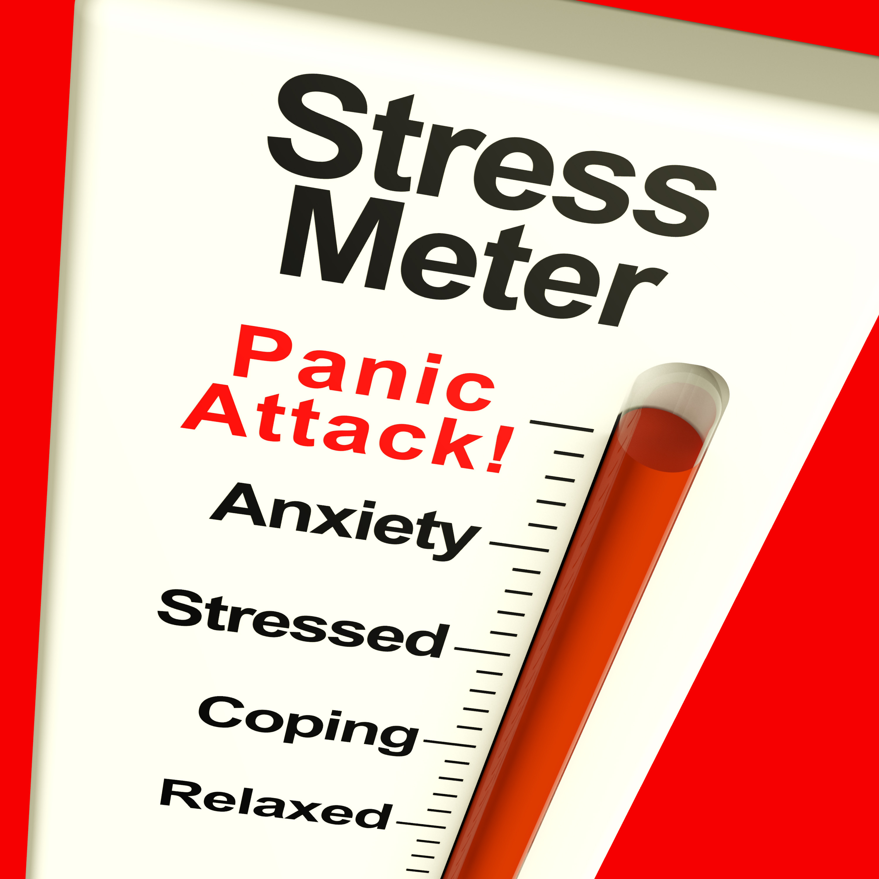 Hypertension and stress