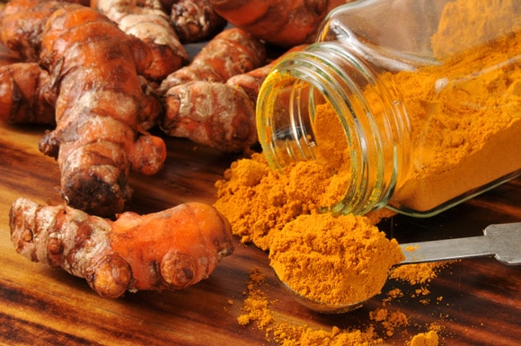 Magical turmeric as a miracle anti-inflammatory anti-oxidant