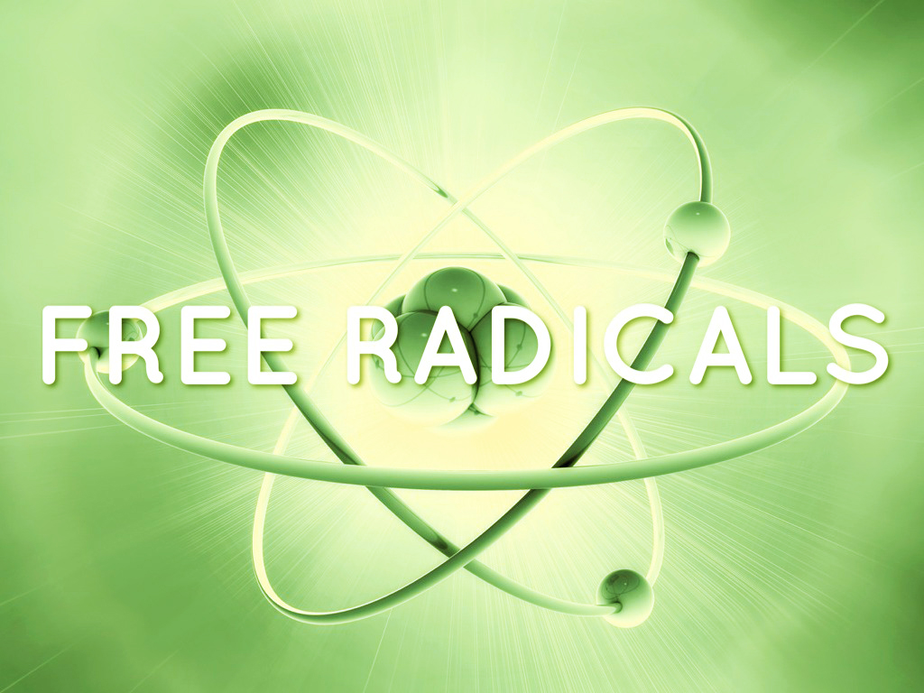 What are free radicals? Why should I avoid free radicals and what can foods with a high ORAC-value do for me?