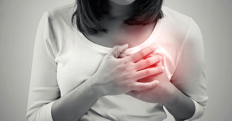 Heart disease: what are the differences between men and women?