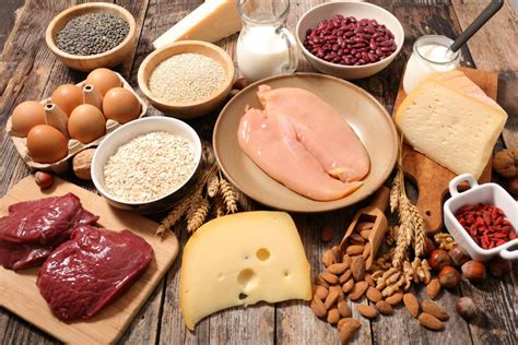 How much protein do we really need? What are signs of protein deficiency?