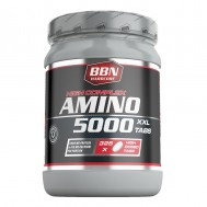 Amino 5000  325 tablets - all muscle-building amino acids in one tablet | Best Body