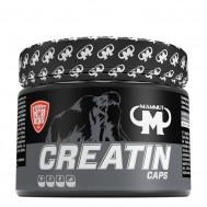 Creatine 240 capsules - creatine monohydrate | Mammut Nutrition