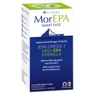 MorEPA 60 softgels - hooggedoseerde EPA-formule | Minami Nutrition