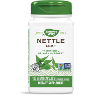 Nettle Leaf 100 capsules - Urtica dioica | Nature's Way