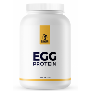 100% Egg 1000g - ei-eiwitpoeder van kippeneieren | Power Supplements