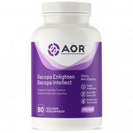 Bacopa Enlighten 300mg 60 capsules - Ayurvedisch kruid dat het leervermogen ondersteunt | AOR