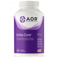Ortho Core 180 capsules - multivitamin & multimineral complex | AOR