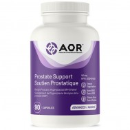 Prostate Support - 90 capsules - Prostaphil defined pollen extract for BPH-relief | AOR