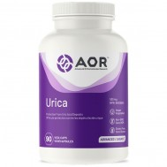 Urica 90 capsules - white mulberry, resveratrol, OPC | AOR