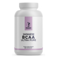 BCAA 200 capsules -  vertakte keten aminozuren | Power Supplements