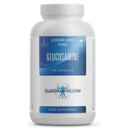 Glucosamine sulfate 750mg 180 capsules with the correct daily dose | Power Supplements