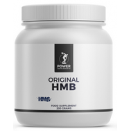 HMB poeder 200g - beta-hydroxy-beta-methylbutyraat | Power Supplements