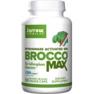BroccoMax delayed release 60 capsules - broccoli extract (sulforafaan glucosinolaat) | Jarrow Formulas