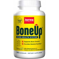 Bone-Up 360 capsules - calcium (MCHA) , magnesium, vitamin C, D and K | Jarrow Formulas