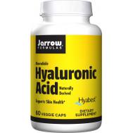 Hyaluronic Acid Complex 60 capsules trial-size | Jarrow Formulas