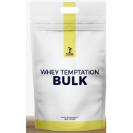 Whey Temptation 4500g bag - whey protein concentrate | Power Supplements