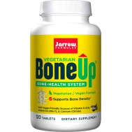 Bone-Up Vegan 120 tablets - a vegan source of calcium for strong bones | Jarrow Formulas