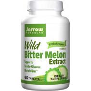 Wild Bitter Melon Extract 60 tabletten van Glycostat - wilde bittermeloen | Jarrow Formulas