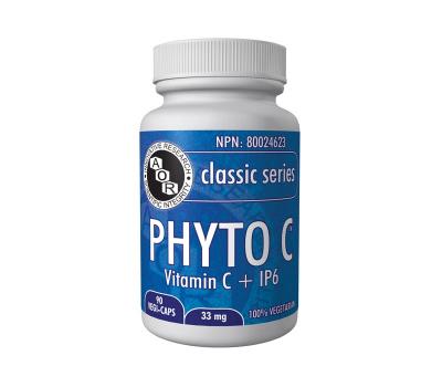 B+C - PhytoC 90 caps - discontinued