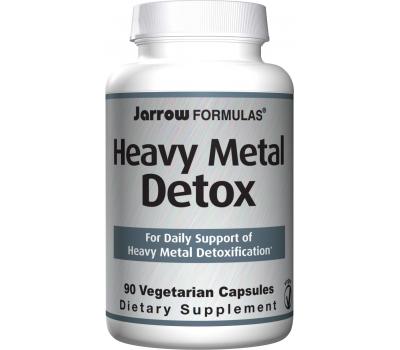 Heavy Metal Detox - discontinued