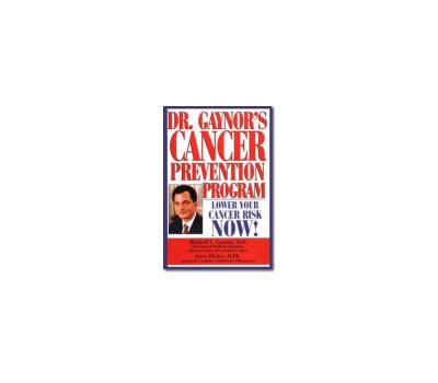 Cancer Prevention program | Dr. Gaynor - discontinued