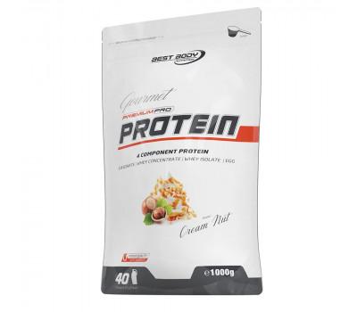 Gourmet Premium Pro Protein 1kg Cream Hazelnut