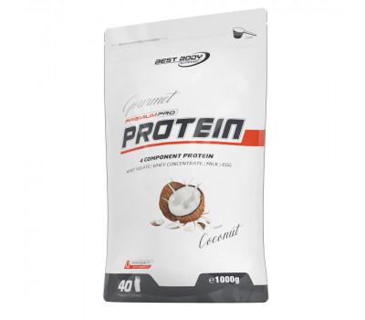 Gourmet Premium Pro Protein 1kg Coconut