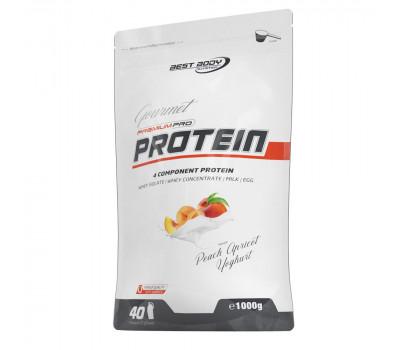 Gourmet Premium Pro Protein 1kg Peach Apricot Yoghurt