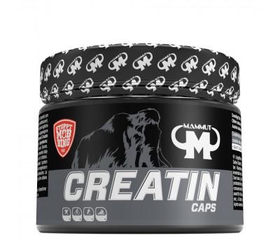 Creatine 240 capsules - creatine monohydrate | Best Body