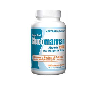 Glucomannan - niet meer leverbaar