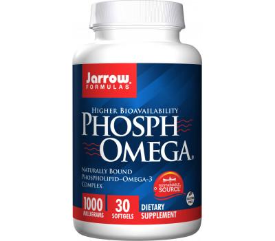PhosphOmega softgels - niet meer leverbaar
