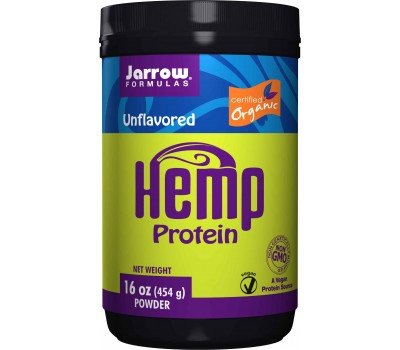 Organic Hemp Protein 454g - discontinued