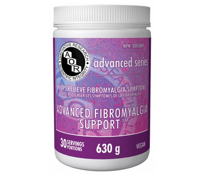 Advanced Fibromyalgia Support 630g - discontinued