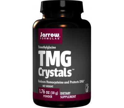 TMG trimethylglycine 50g crystals - betaine | Jarrow Formulas