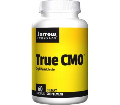 True CMO 60 caps - Cetyl Myristoleate Oil | Jarrow Formulas