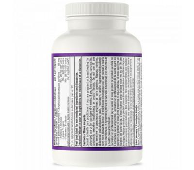 AOR Zymes 100 capsules - lipase, protease , amylase, alfa-galactosidase | AOR