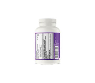 Advanced Magnesium Complex 90 capsules - glycinaat, aspartaat, malaat, ascorbaat | AOR