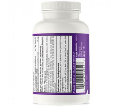 B1 - Benfotiamine 80mg 120 capsules | AOR