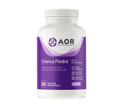 Chanca Piedra 90 capsules - Phyllanthis niruri steenbreker | AOR