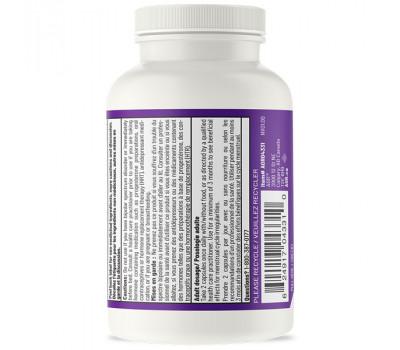 Fem Calm 60 capsules - Vitex, rhodiola, ashwagandha en B-vitamines | AOR
