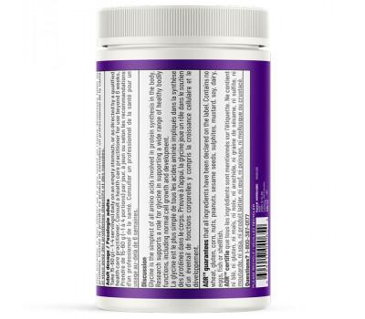 Glycine powder 500g   AOR