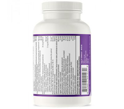 Multi Basics 3 multivitamine 180 capsules | AOR