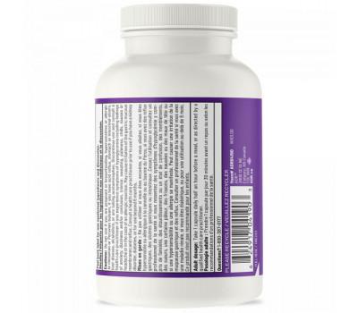 Ortho Glucose II 90 capsules - chroom, kaneel, Gymnema, bittermeloen, alfaliponzuur | AOR