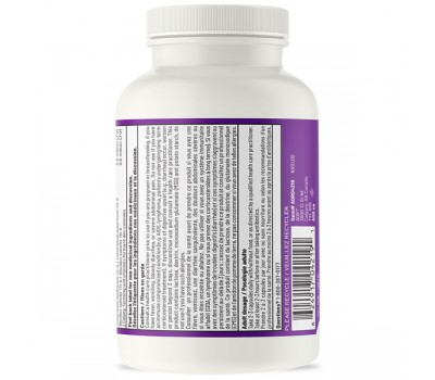 Probiotic3 90 capsules - Streptococcus faecalius, Clostridium butyricum, Bacillus mesentericus  blocks growth of pathogenic bacteria | AOR
