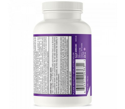 Relax and Recharge 90 capsules - ashwagandha en rhodiola | AORRelax and Recharge 90 capsules - ashwagandha en rhodiola | AOR